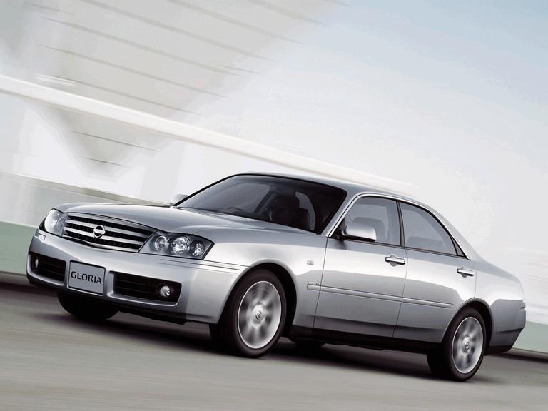 1999 Nissan Gloria ( Y34 ) 281495