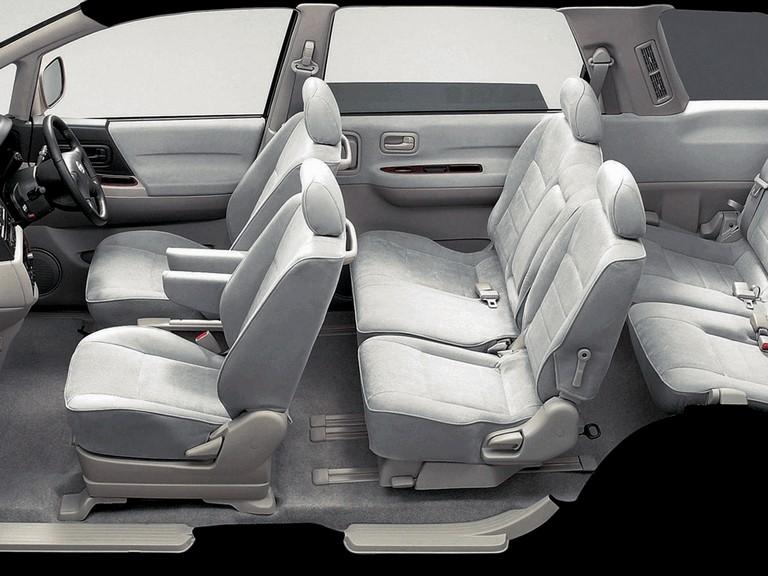 2001 Nissan Bassara ( JU30 ) 281526