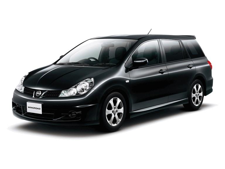 2006 Nissan Wingroad ( Y12 ) 281528
