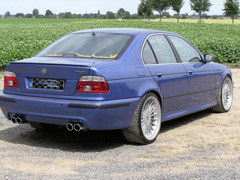 1999 BMW M5 ( E39 ) by Manhart 281535