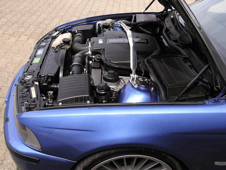 1999 BMW M5 ( E39 ) by Manhart 281538