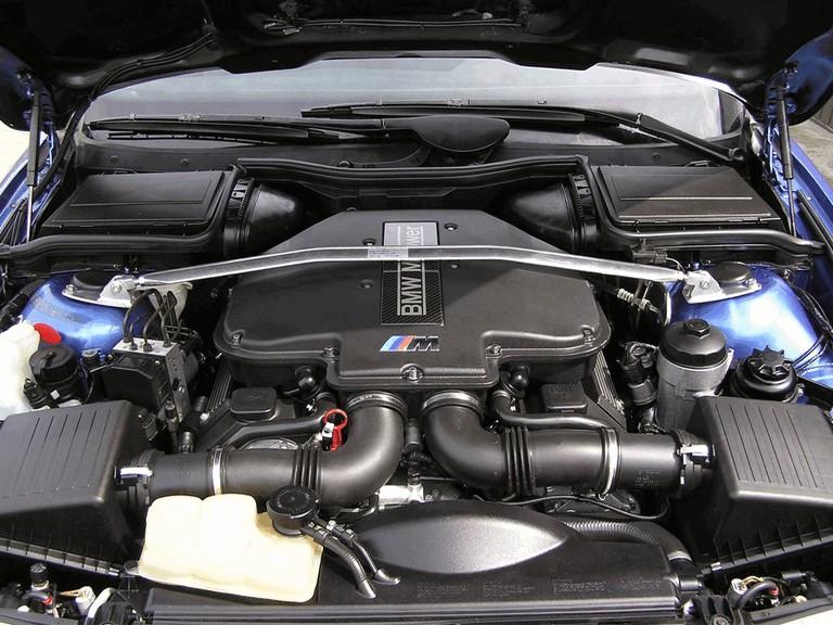 1999 BMW M5 ( E39 ) by Manhart 281541
