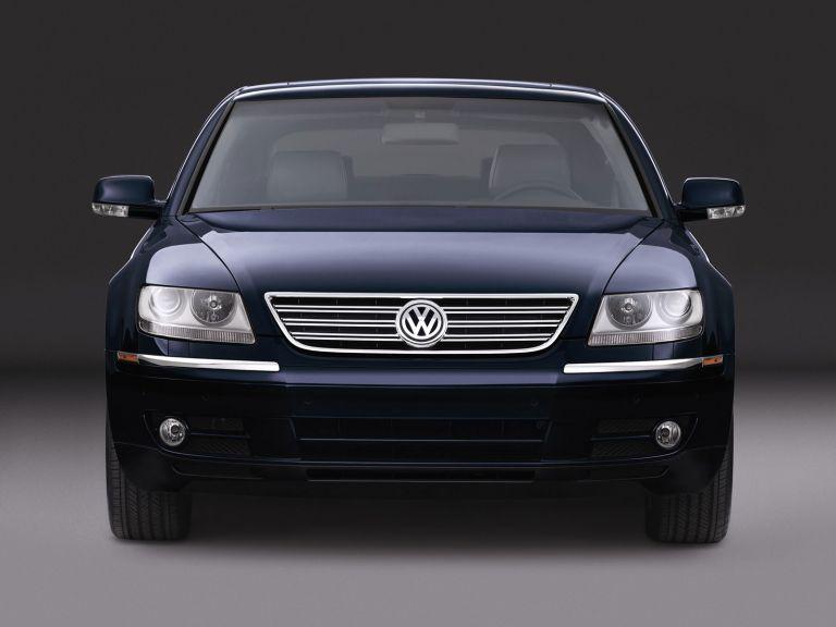 2004 Volkswagen Phaeton 528218