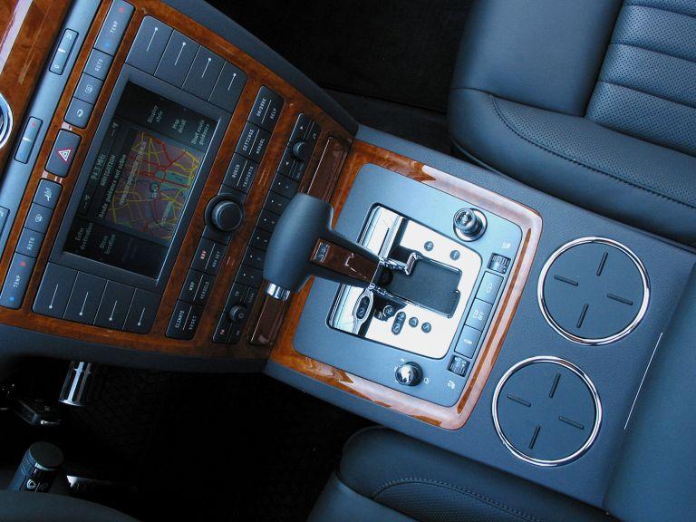 2004 Volkswagen Phaeton 528248