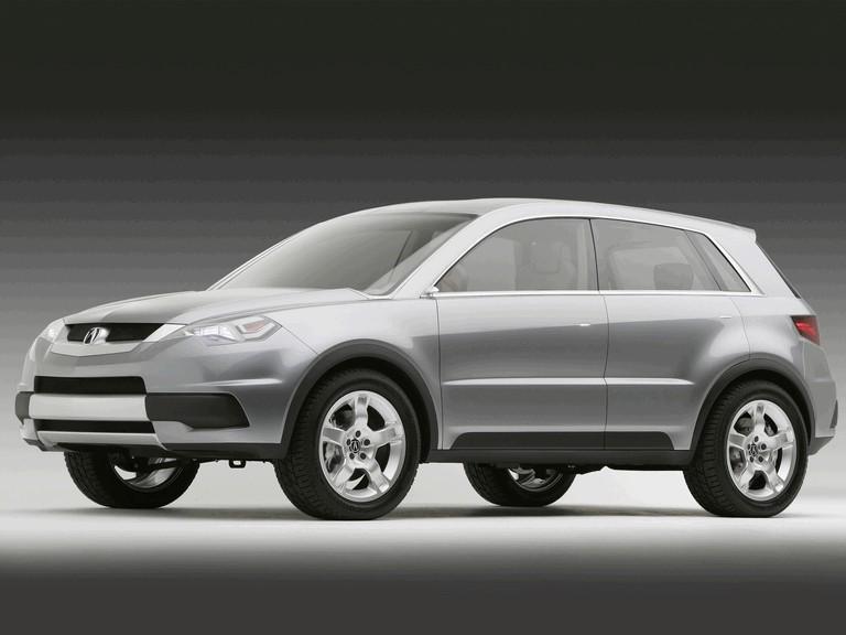 2005 Acura RD-X 203659