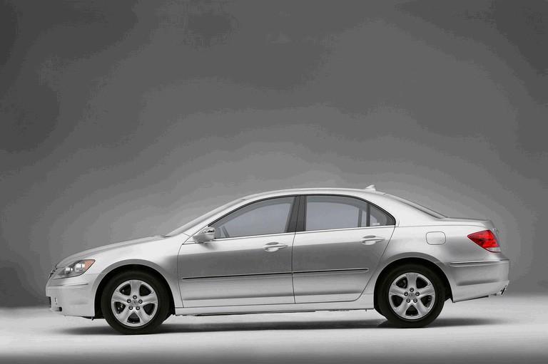 2005 Acura RL 203671