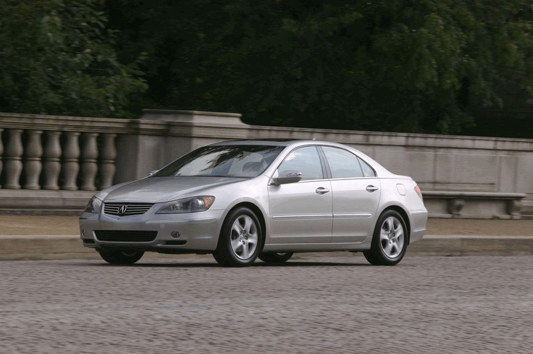2005 Acura RL 203679