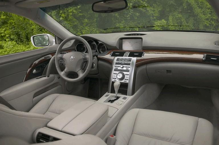 2005 Acura RL 203709