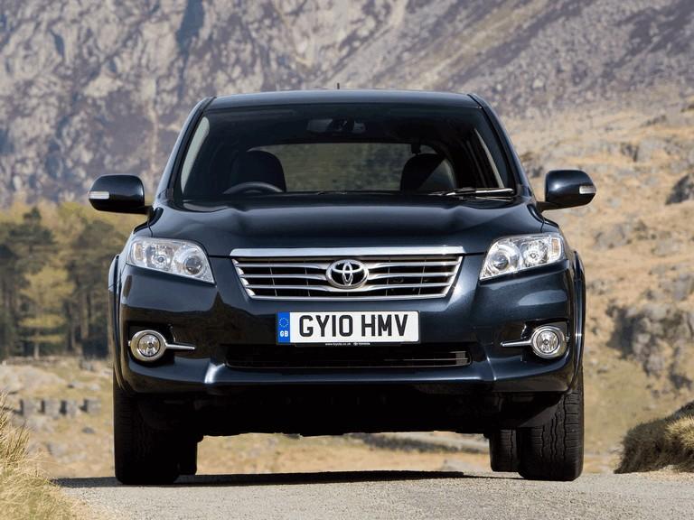 2010 Toyota RAV4 - UK version 281752