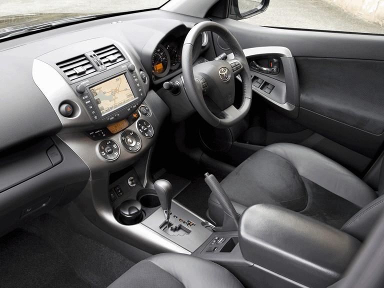2010 Toyota RAV4 - UK version 281759