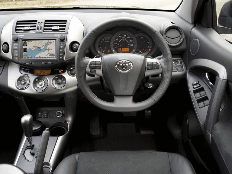 2010 Toyota RAV4 - UK version 281760