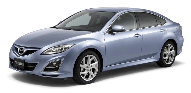 2010 Mazda 6 hatchback 281813