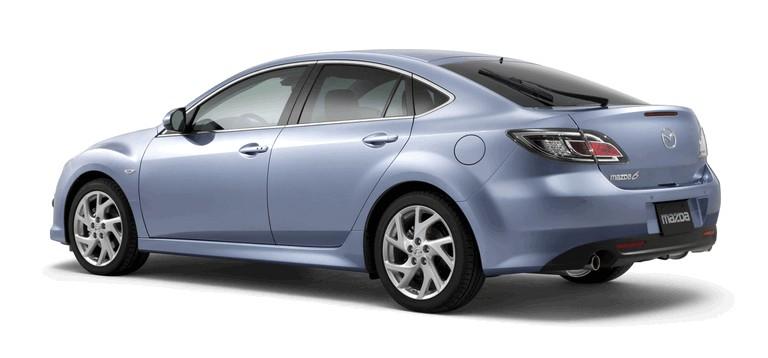 2010 Mazda 6 hatchback 281814