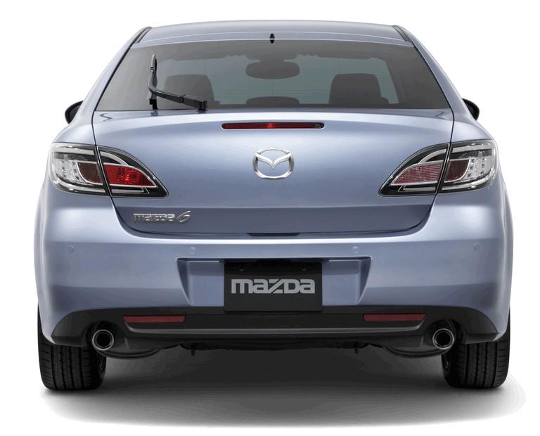 2010 Mazda 6 hatchback 281815