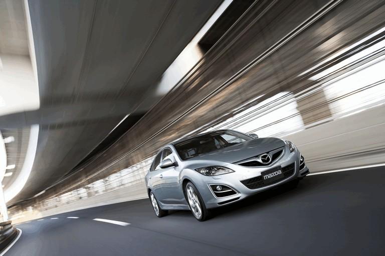 2010 Mazda 6 hatchback 281816