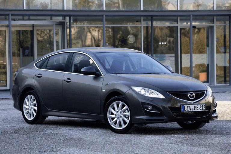 2010 Mazda 6 hatchback 281819