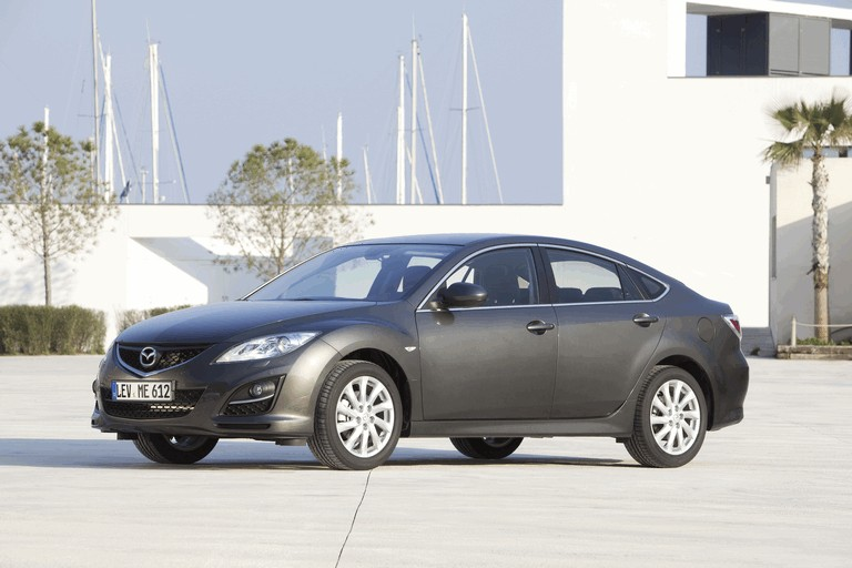 2010 Mazda 6 hatchback 281820