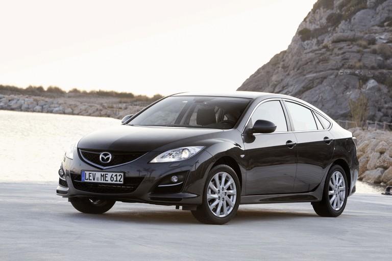 2010 Mazda 6 hatchback 281821