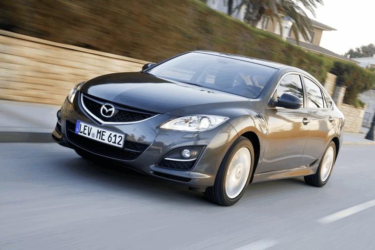 2010 Mazda 6 hatchback 281825