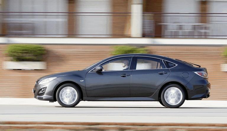 2010 Mazda 6 hatchback 281827