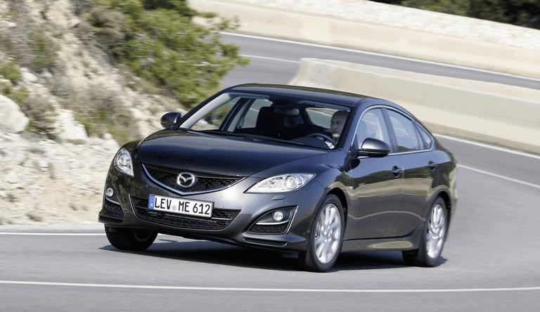 2010 Mazda 6 hatchback 281828
