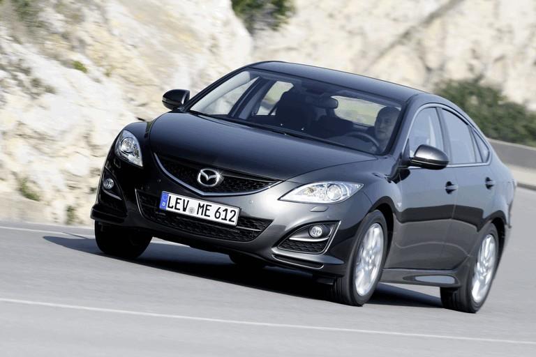 2010 Mazda 6 hatchback 281829