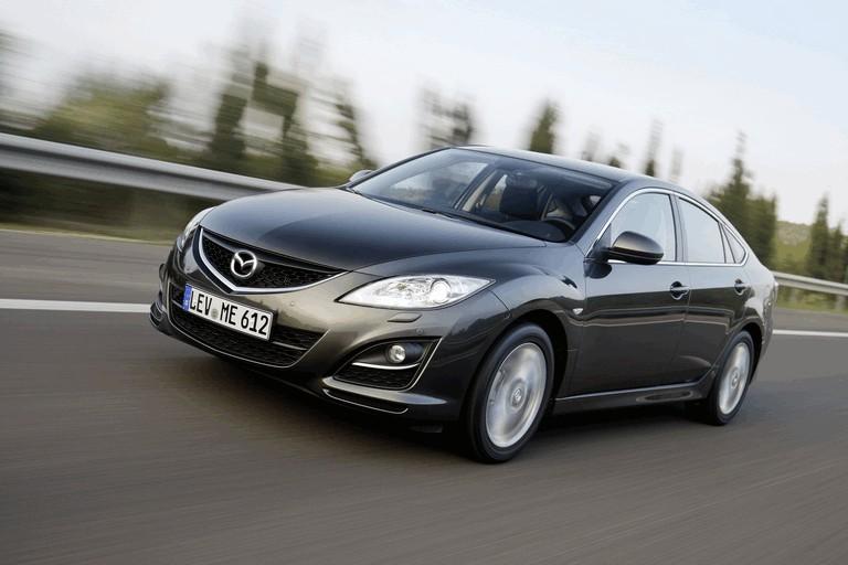 2010 Mazda 6 hatchback 281831