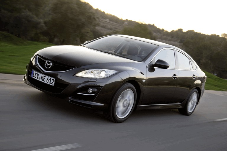 2010 Mazda 6 hatchback 281832