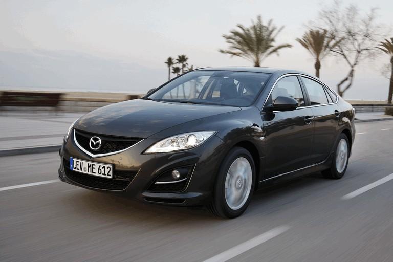 2010 Mazda 6 hatchback 281833