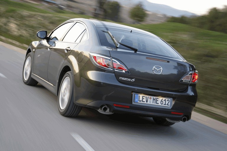 2010 Mazda 6 hatchback 281836