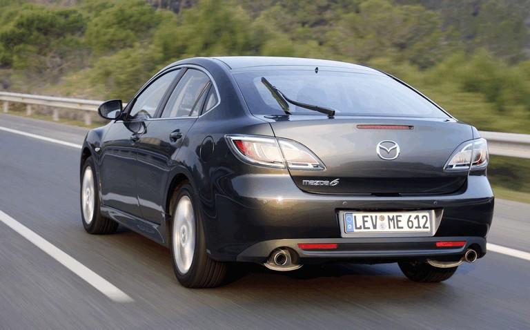2010 Mazda 6 hatchback 281837