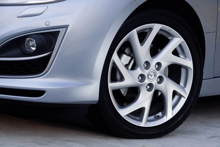 2010 Mazda 6 hatchback 281841