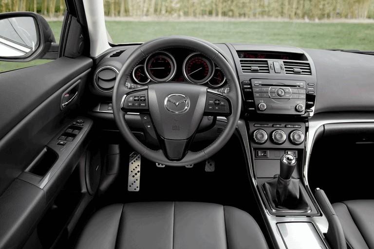 2010 Mazda 6 hatchback 281846