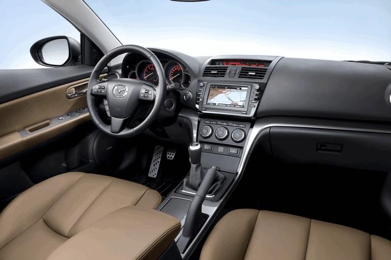 2010 Mazda 6 hatchback 281860