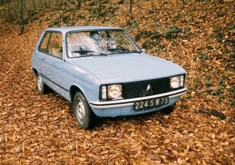 1977 Citroën LN 282010