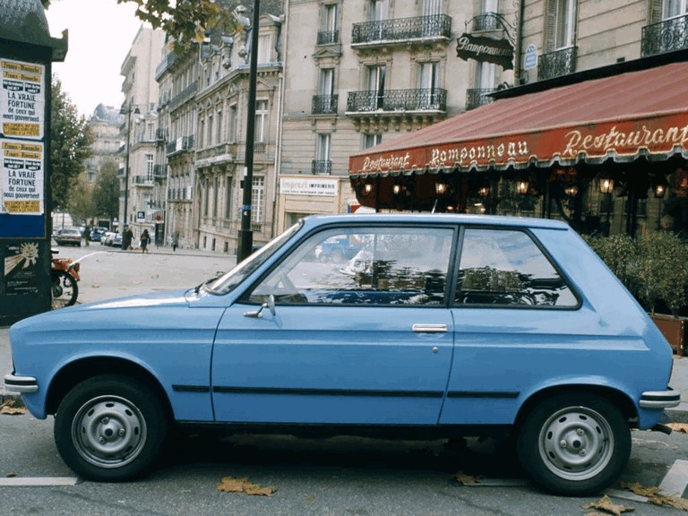 1977 Citroën LN 282011