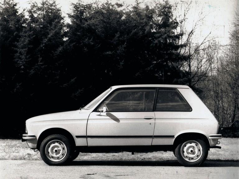 1977 Citroën LN 282015