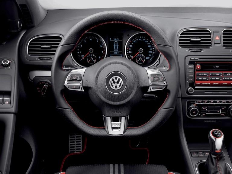 2010 Volkswagen Golf ( VI ) GTi Adidas 282050