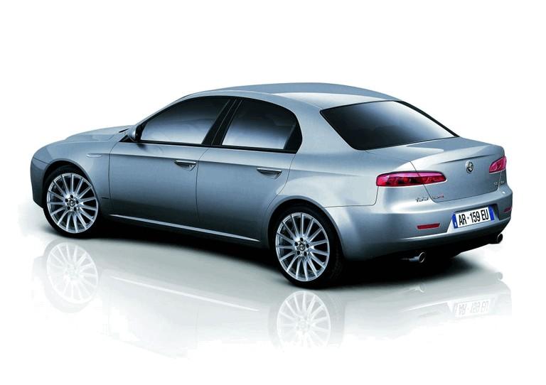 2005 Alfa Romeo 159 203762