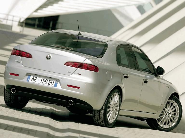 2005 Alfa Romeo 159 203767