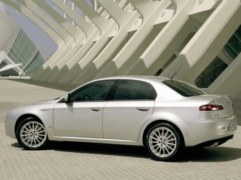 2005 Alfa Romeo 159 203770
