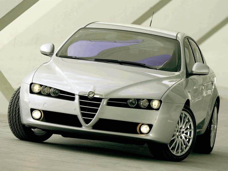 2005 Alfa Romeo 159 203776
