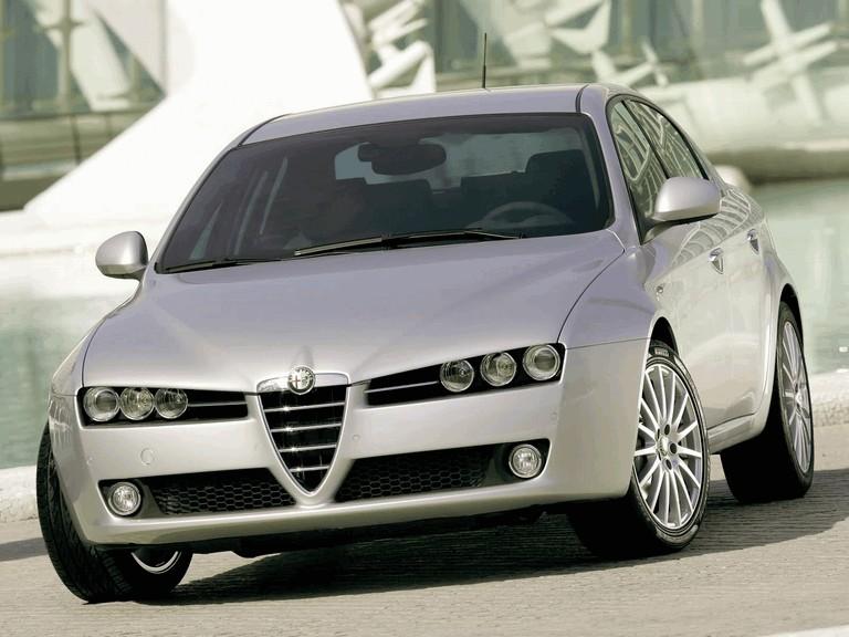 2005 Alfa Romeo 159 203777