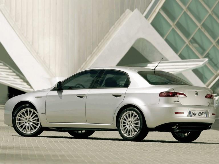 2005 Alfa Romeo 159 203779