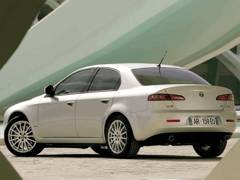 2005 Alfa Romeo 159 203780