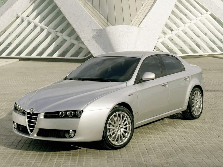 2005 Alfa Romeo 159 203784