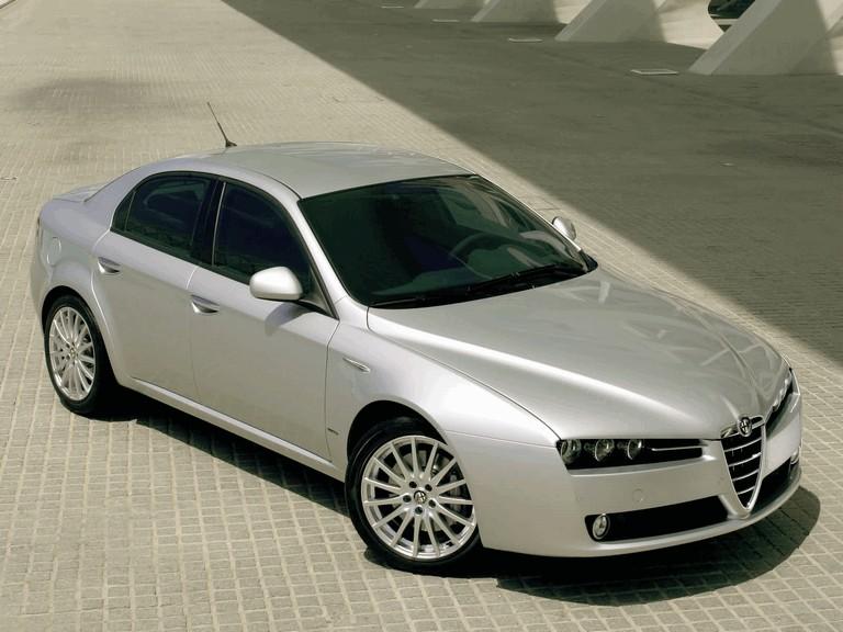 2005 Alfa Romeo 159 203786