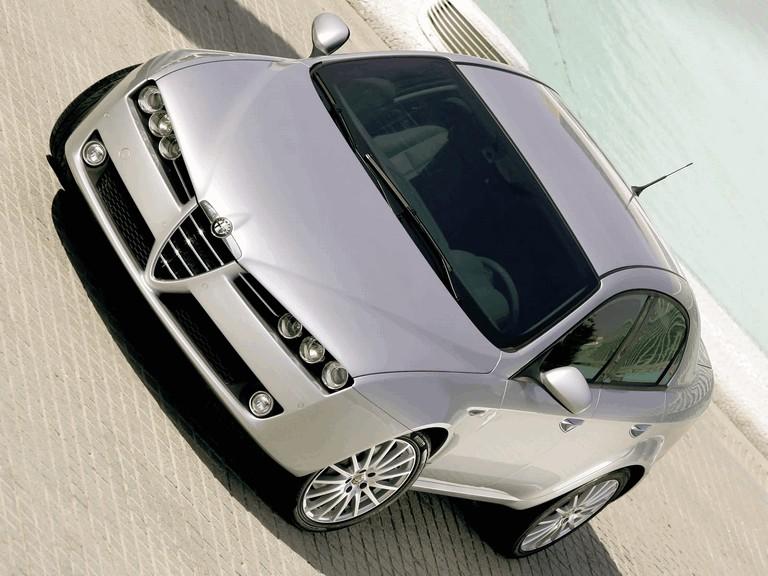 2005 Alfa Romeo 159 203788