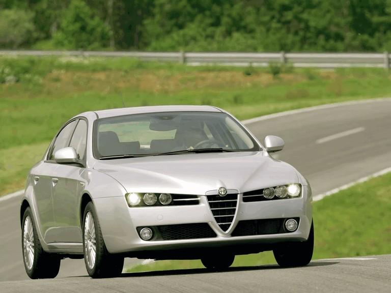 2005 Alfa Romeo 159 203792