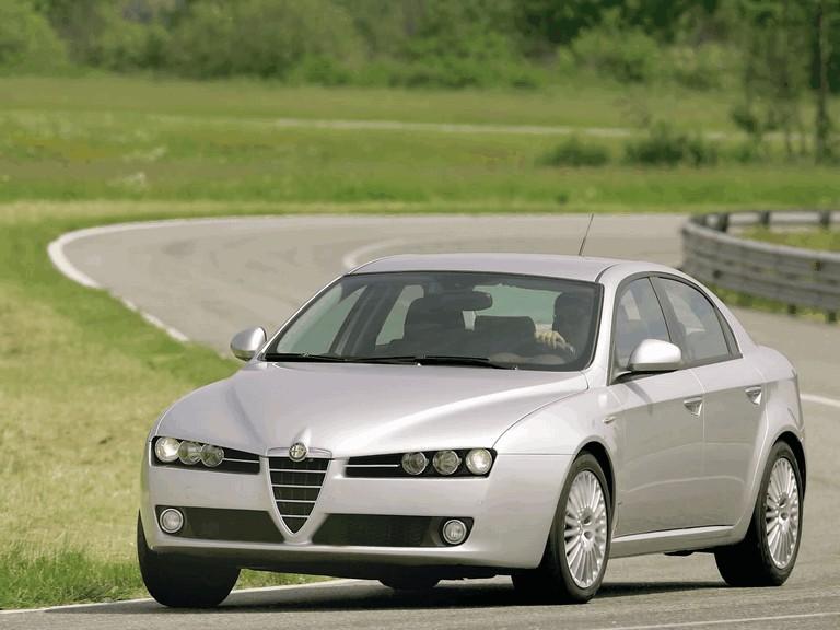 2005 Alfa Romeo 159 203793